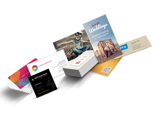 business reply mail design